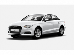 Audi A3 SEDAN . 1.4 TFSI Sedan Attraction Tiptronic Flex 150HP Nac