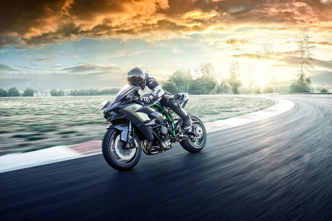 Kawasaki Inicia Pré Venda Da Ninja H2 H2 Carbon E H2r
