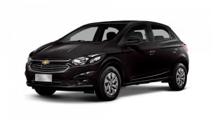 Chevrolet  ONIX . 1.0 8V LT Flexpower