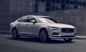 Volvo S90 . 2.0 T8 Hybrido Inscription Auto