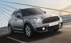 Mini COOPER . Countryman 1.5 Turbo Auto