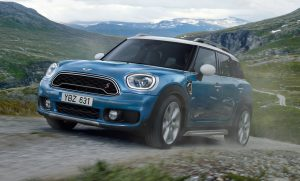 Mini COOPER . S Countryman ALL4 2.0 Turbo Auto