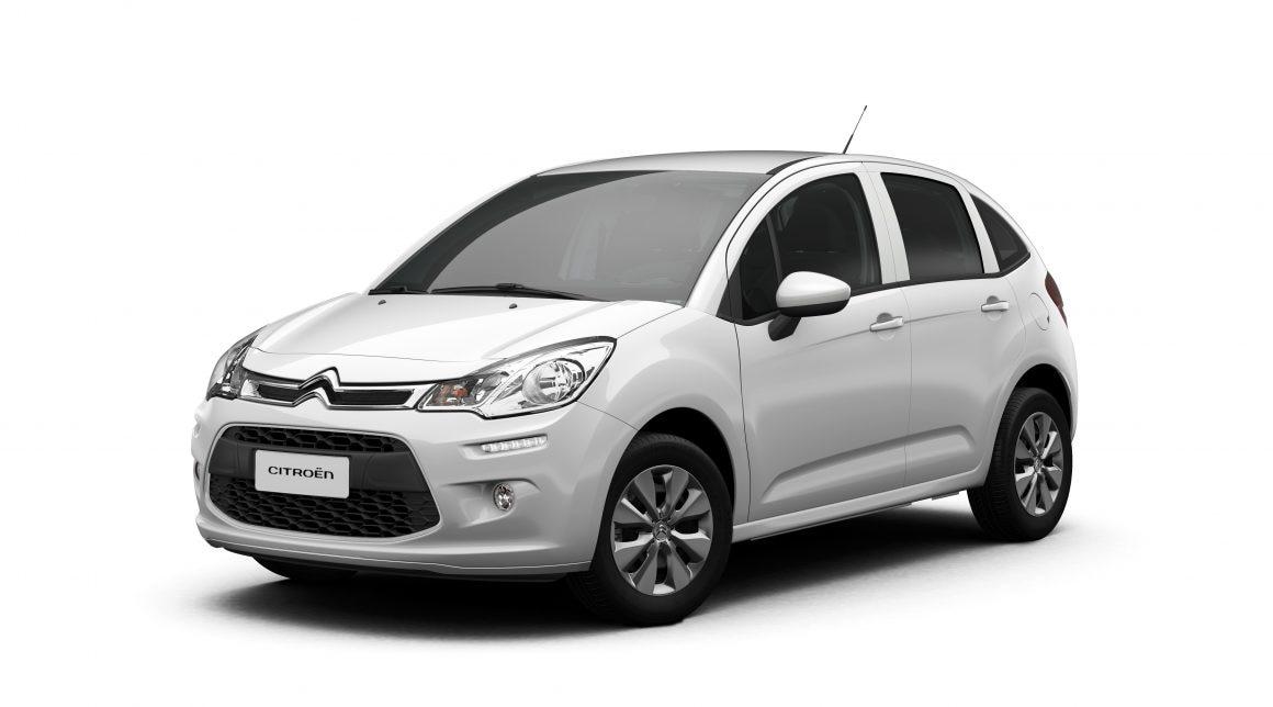 Citroën C3 1.2 12V Pure Tech Attraction Pack Flex 0