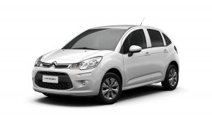 Citroën C3 . 1.2 12V Manual Attraction Puretech Black Friday