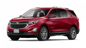 Chevrolet EQUINOX . 2.0 Turbo LT Auto 1
