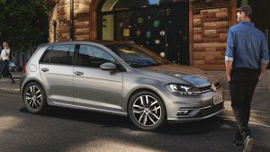 VolksWagen GOLF . 1.4 TFSI Highline Auto Totalflex