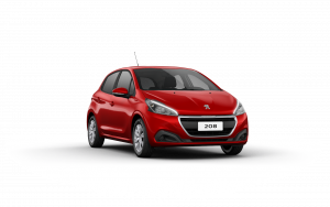 Peugeot 208 . 1.2 Active