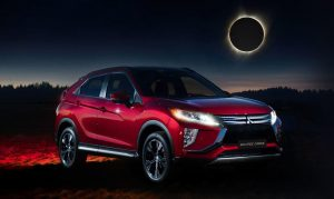 Mitsubishi ECLIPSE CROSS . 1.5 Turbo HPE S
