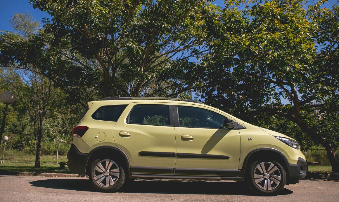 4c33e2163 Opções de carros com sete lugares - Jornal do Carro - Estadão