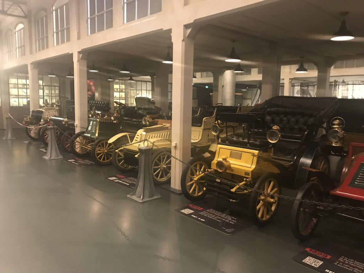 museu de turim