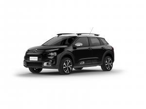 Citroën C4 CACTUS . 1.6 16V THP Shine Automático Flex