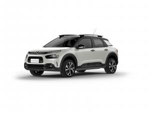Citroën C4 CACTUS 1.6 16V FEEL PACK