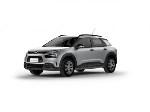 Citroën C4 CACTUS 1.6 16V FEEL BUSINESS