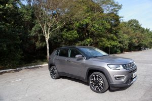 SUV Jeep Compass