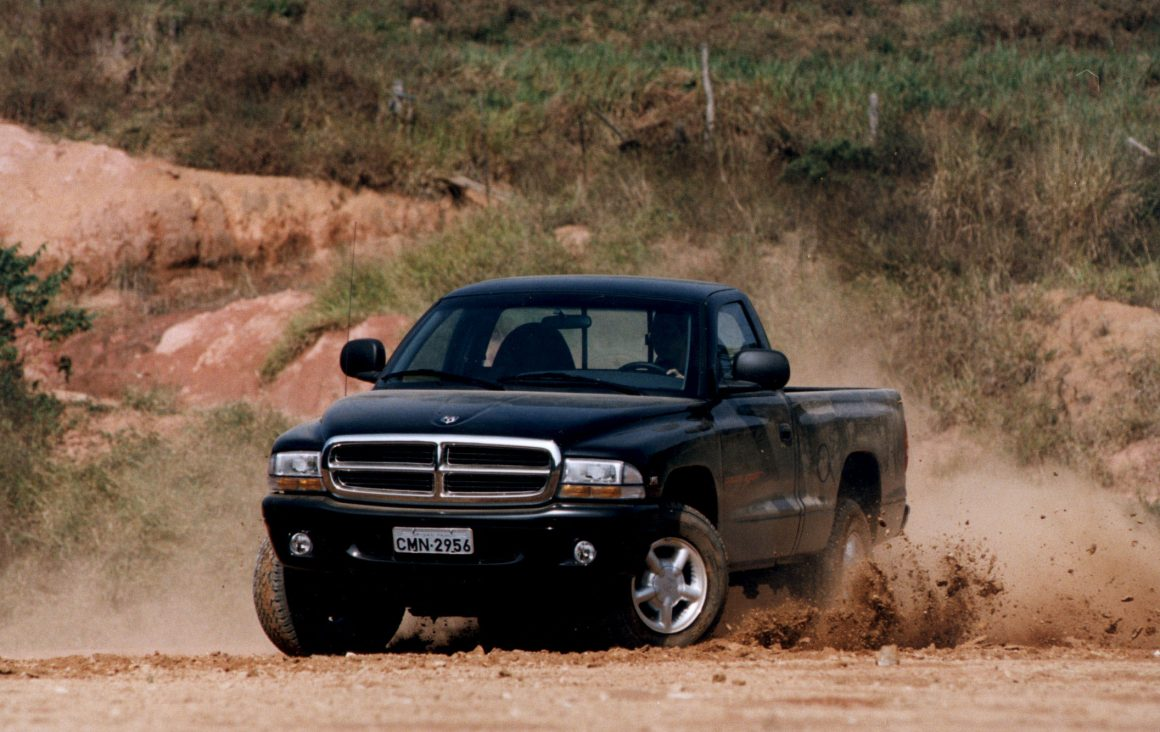 Dodge Dakota recall da FCA