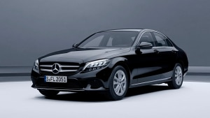 Mercedes-Benz CLASSE C C 180  Exclusive