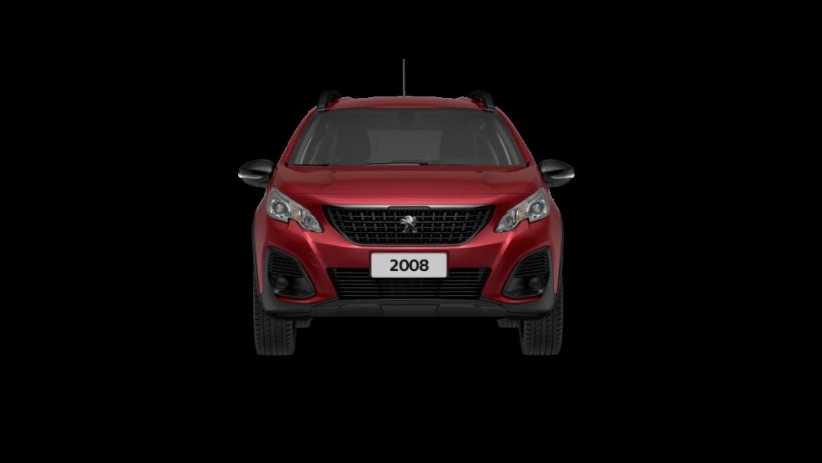Peugeot 2008 ALLURE 1.6 AT 1