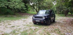 Novo Jeep Renegade Trailhawk