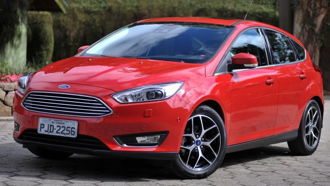 O Doloroso Fim Do Ford Focus - Jornal Do Carro