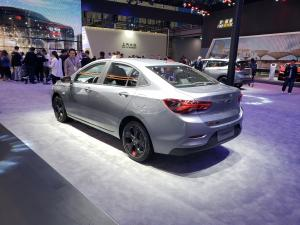 onix sedan
