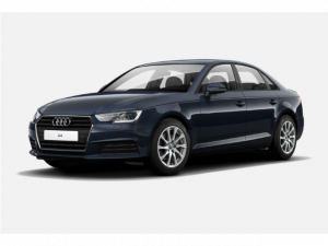 Audi A4 . 2.0 TFSI Sedan Attraction S-Tronic Nac