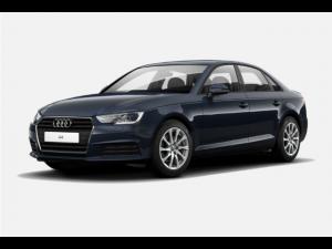 Audi A4 . 2.0 TFSI Sedan Attraction S-Tronic Nac