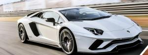 Lamborghini Aventador S - The Icon Reborn