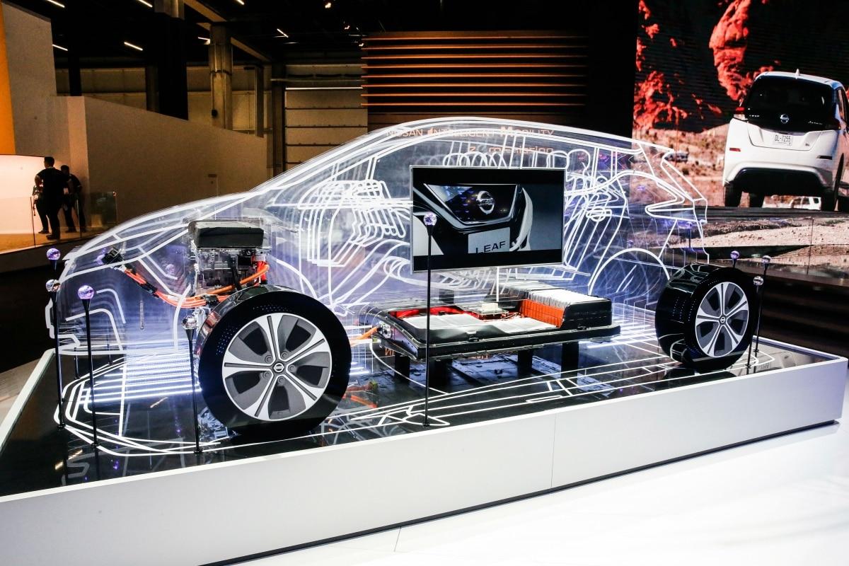 Carro elétrico e baterias vão mudar o vocabulário de componentes