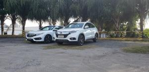 Honda Civic e HR-V Touring
