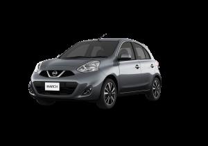 Nissan March 1.6 SL CVT