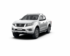 Nissan Frontier LE BI-TURBO DIESEL AT 4X4
