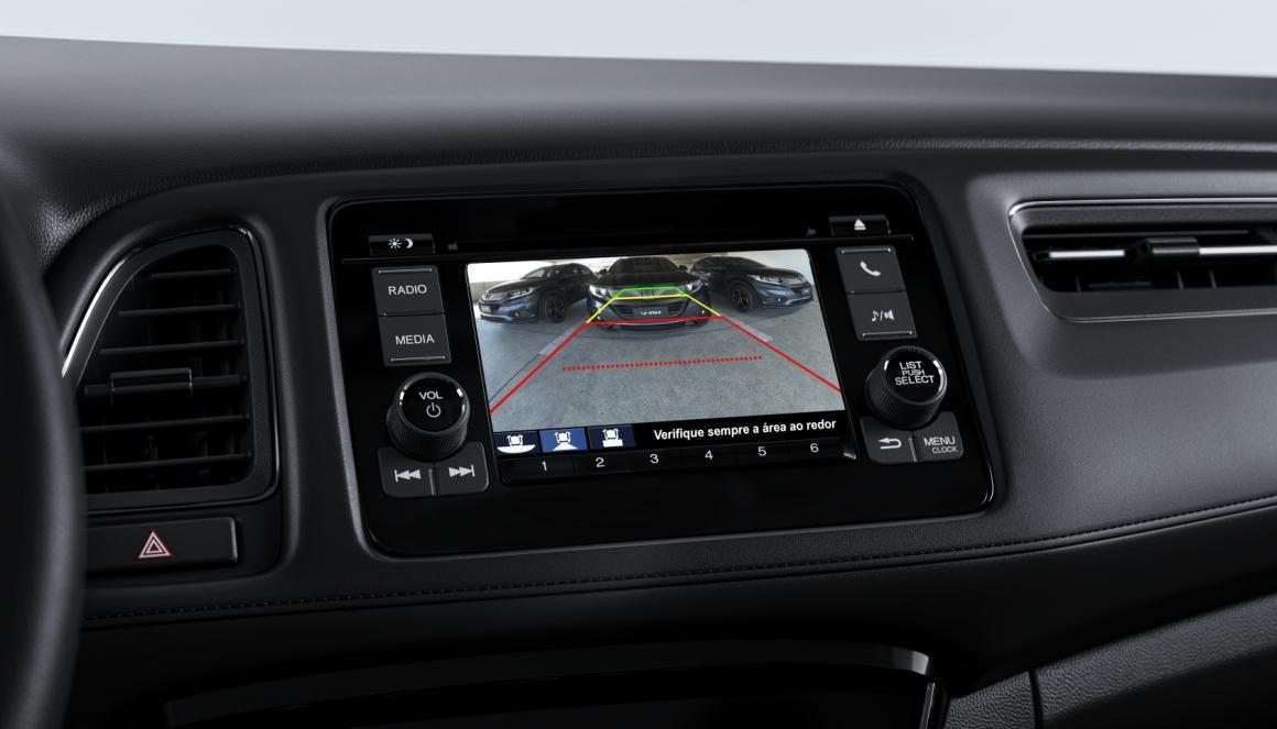 Honda HR-V LX  2