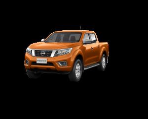 Nissan Frontier XE BI-Turbo Diesel 4x4 SP
