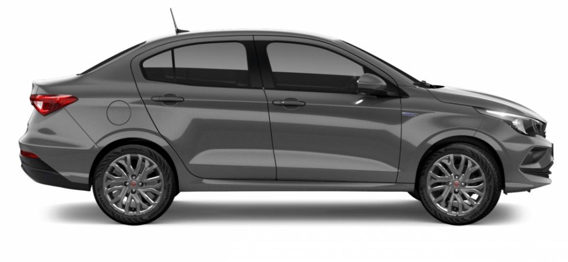 Fiat Cronos Drive 1.3 Flex 3