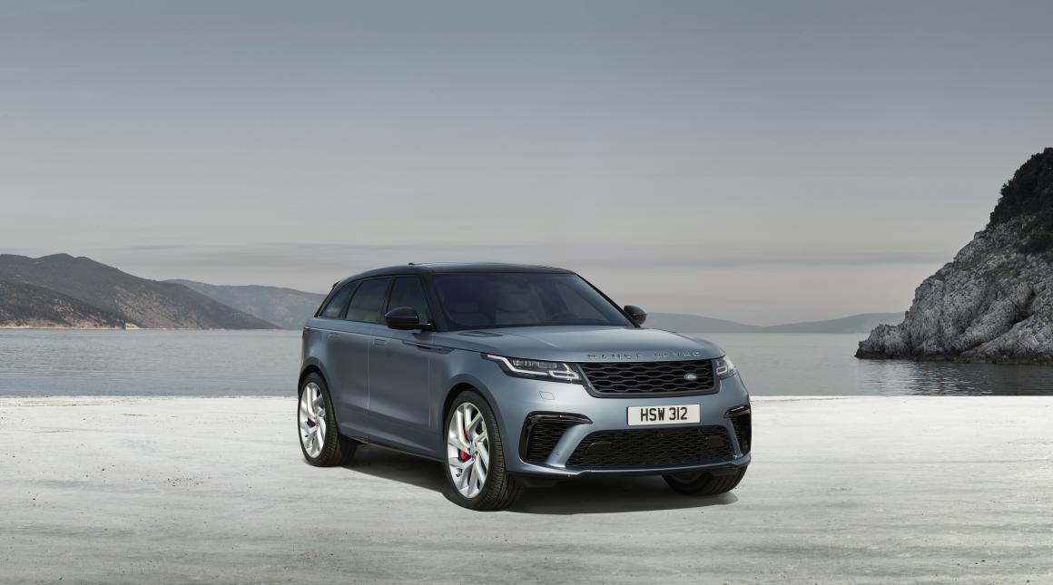 Range Rover Velar Autobiography