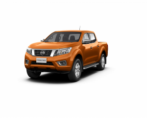 Nissan Frontier XE BI-Turbo Diesel AT 4X4 GO