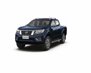 Nissan Frontier LE BI-Turbo Diesel AT 4X4 GO