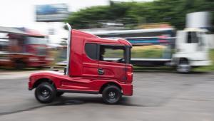 minicaminhão Mini Truck