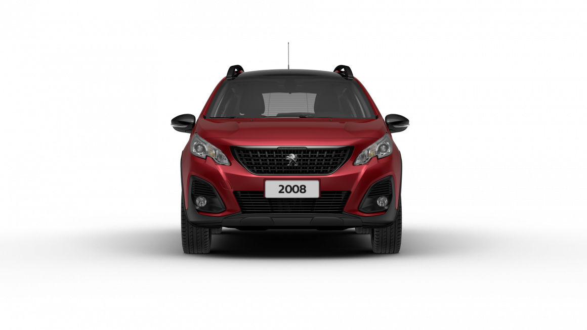Peugeot 2008 GRIFFE 1.6 THP AT 1