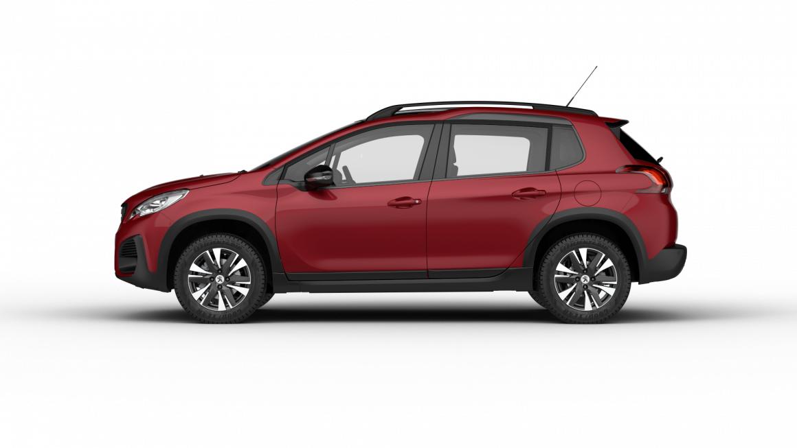 Peugeot 2008 GRIFFE 1.6 THP AT 2