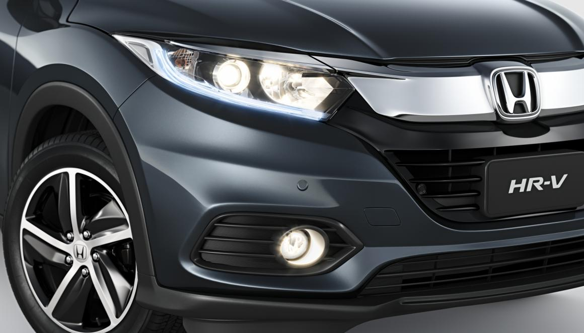 Honda HR-V EXL 3