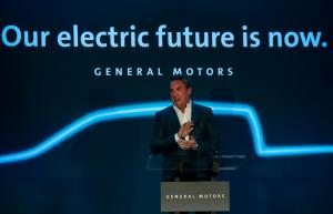 General Motors, Mark Reuss