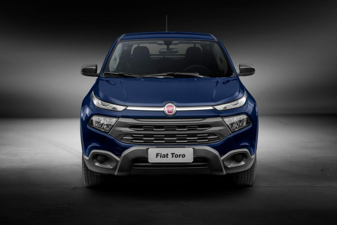 Fiat Toro Endurance 1.8 AT6 Flex 2