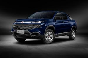 Fiat Toro Endurance 1.8 AT6 Flex