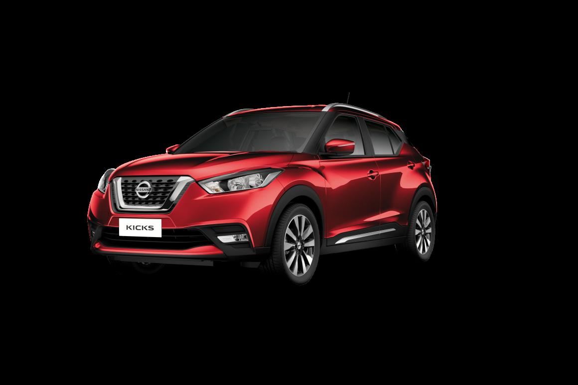 Nissan Kicks 1.6 SV CVT 0