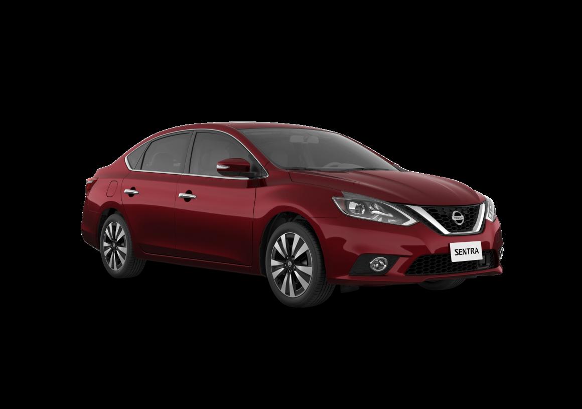 Nissan Sentra  2.0 SV CVT  0