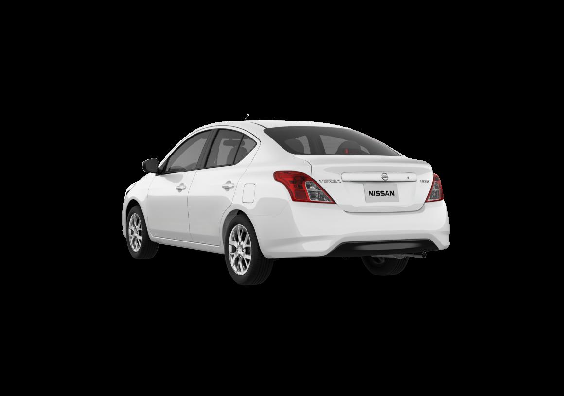 Nissan Versa 1.6 SV CVT 1