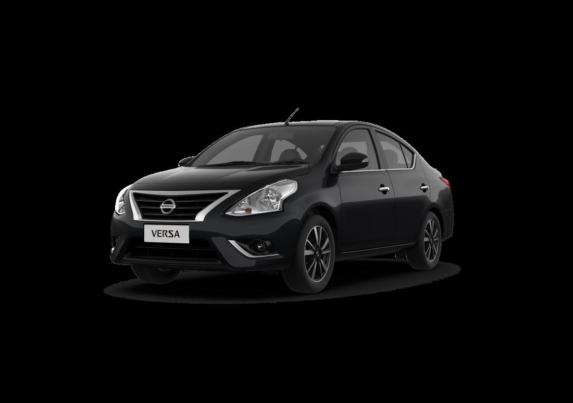 Nissan Versa 1.6 SL CVT 0