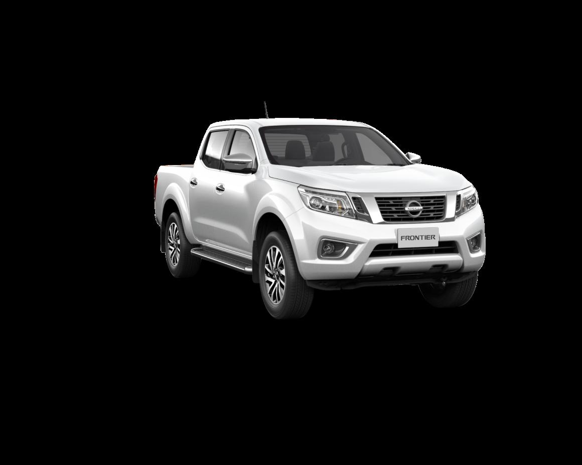 Nissan Frontier XE BI-TURBO DIESEL AT 4X4 0