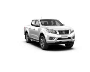 Nissan Frontier XE BI-TURBO DIESEL AT 4X4